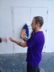 Wing Chun Training 2014 05 29_37