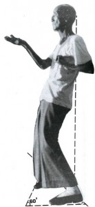 Wing-Chun-Front-Stance---Side-View