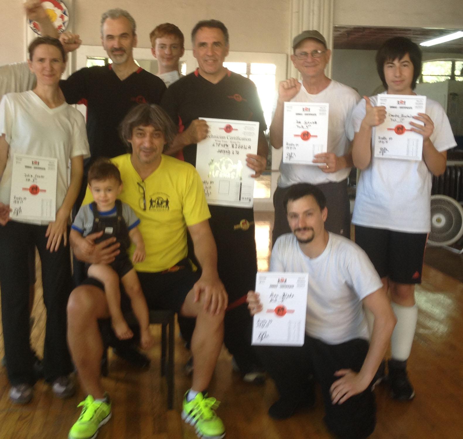 Emin Boztepe Seminar: Sep 20, 2015